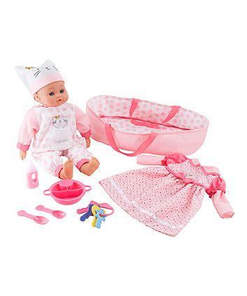 Elc Cup Cake Series Dolls Pram cup cake dolls