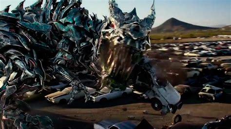 imagenes en 3d de transformes transformers el 250 ltimo caballero tr 225 iler 2 vo