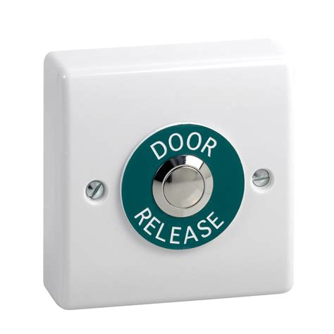 door release button for desk online security products ssp door release button chrome