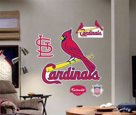 st louis cardinals bedroom decor 19 curated st louis cardinals rooms wo man caves