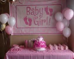 girl baby shower decor   best baby decoration