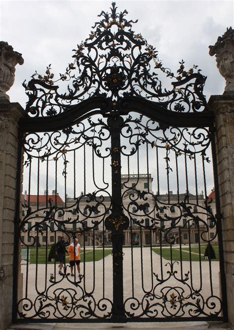 wrought iron gate garden gates on wrought iron gates wrought iron and gates