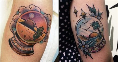 best 25 globe tattoos ideas on earth