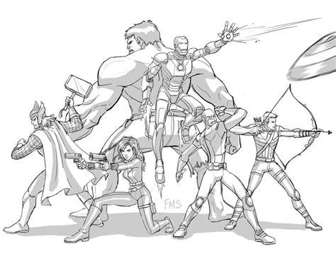 avengers assemble coloring pages guarda tutti i disegni da colorare degli avengers www