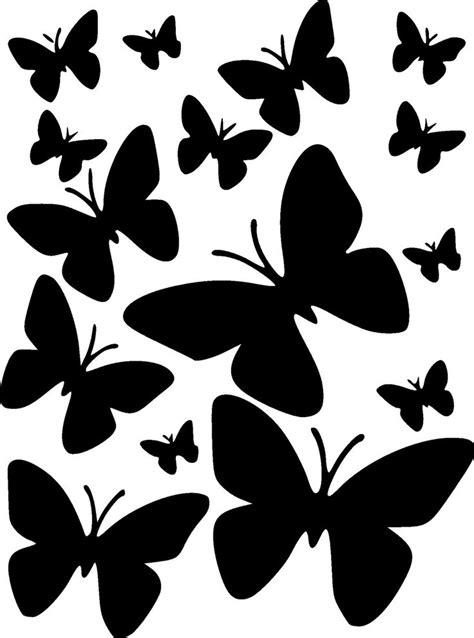 black and white butterfly pattern m 225 s de 25 ideas incre 237 bles sobre papel negro en pinterest