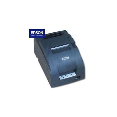Epson Tm U220d Serial Manual epson impresora punto de venta tm u220d 653