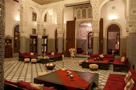 Marokkanische Einrichtung by Design Hotel Riad Fes In Fez Morocco More Gorgeous