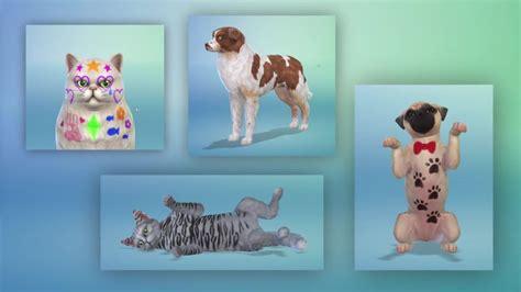 the sims 4 cats and dogs the sims 4 cats and dogs create a pet trailer is adorable j station x