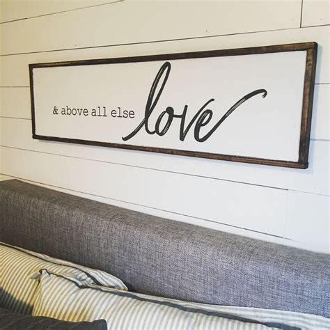 master bedroom art above bed best 25 above bed decor ideas on pinterest