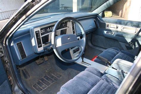 old car repair manuals 1987 buick skylark interior lighting 1988 buick skylark interior pictures cargurus
