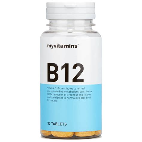 Vitaminsuplemen Impor Blackmores Vitamin Zinc vitamin b12 tablets vit b12 vitamin supplement myvitamins