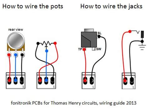 diagrams 445348 potentiometer wiring diagram