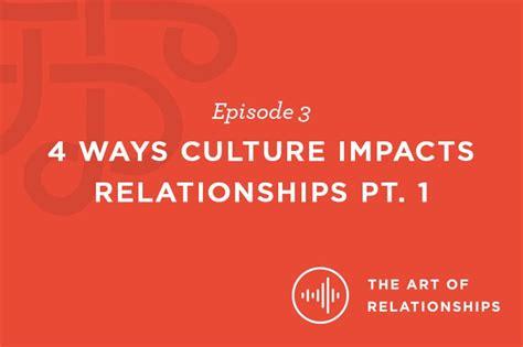 Divashop Podcast Episode 3 4 by 4 Ways Culture Impacts Relationships Pt 1 Biola