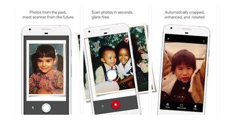 best photo scanner 3 best photo scanner apps to scan photographs