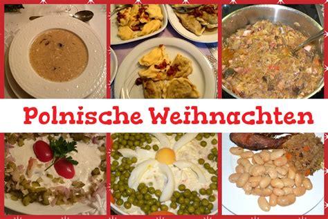 Weihnachten Polen 12 Gerichte by Polnische Weihnachten Swiss Made Foodpost Justibeauty