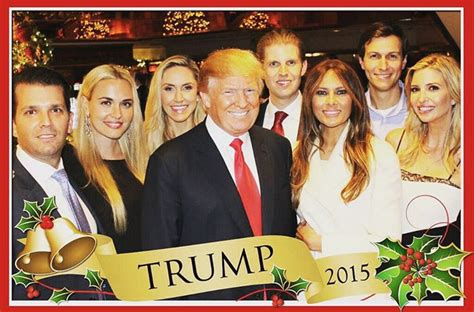 the trump family trump family photos instagram pictures of donald trump s