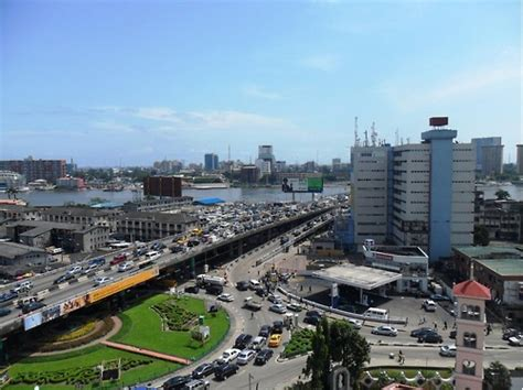 Nigeria And Iceland How I View Africa Island Lagos Nigeria