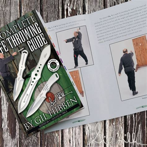 throwing knife guide gil hibben knife throwing guide budk knives