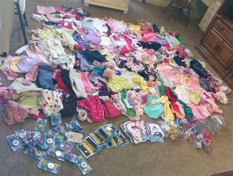 Garage Sales Baby Stuff by National Community Baby Shower Day How To Host A Baby Shower