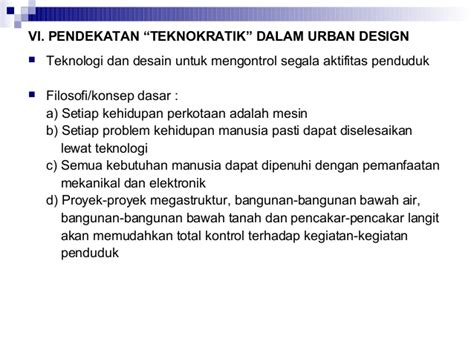 layout pabrik pupuk organik 9 pendekatan pendekatan dalam urban design