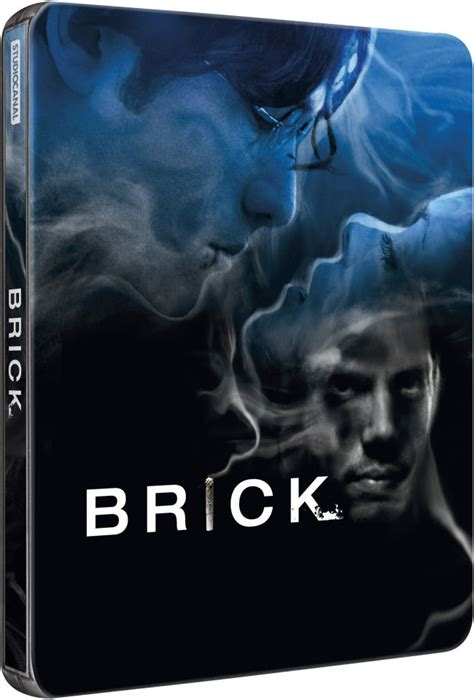 Exclusive Limited Editions At 20ltd by Brick Zavvi Exclusive Limited Edition Steelbook Ultra
