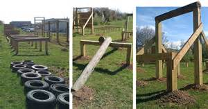 Backyard Obstacle Course For Adults Gym Of The Month Fitlife Performance Training