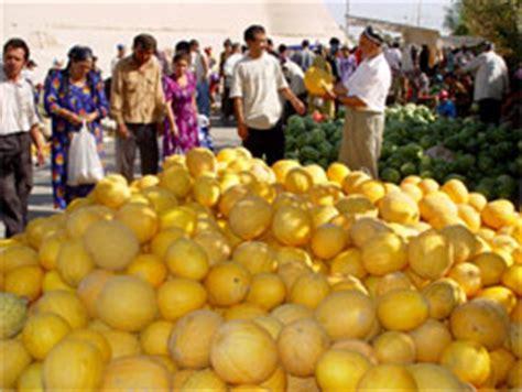 uzbek fruit and vegetables bazaars in uzbekistan the bazaar in uzbekistan