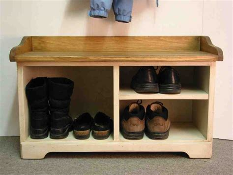 shoe storage and bench entrance bench with shoe storage home furniture design