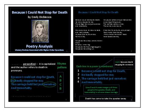 emily dickinson biography ppt emily dickinson quotes about sleep quotesgram