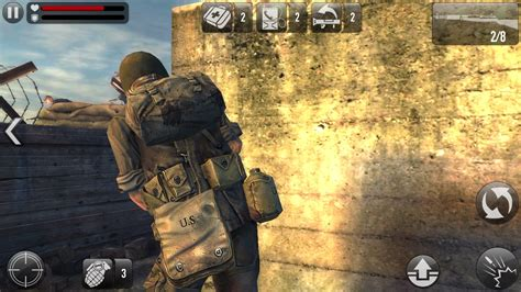 d day mod game free download frontline commando d day games for android free