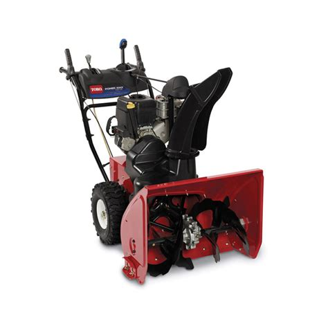 toro 38614 power max 174 726 oe electric start snowblower