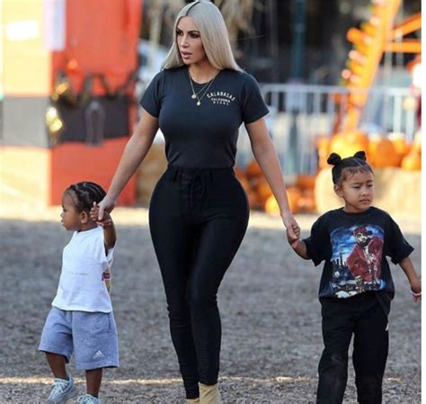 kim kardashian yeezy halloween costume see this beautiful photo of kim kardashian and her kids