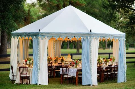 rent a tent for backyard party considerations worth making while renting a tent for your