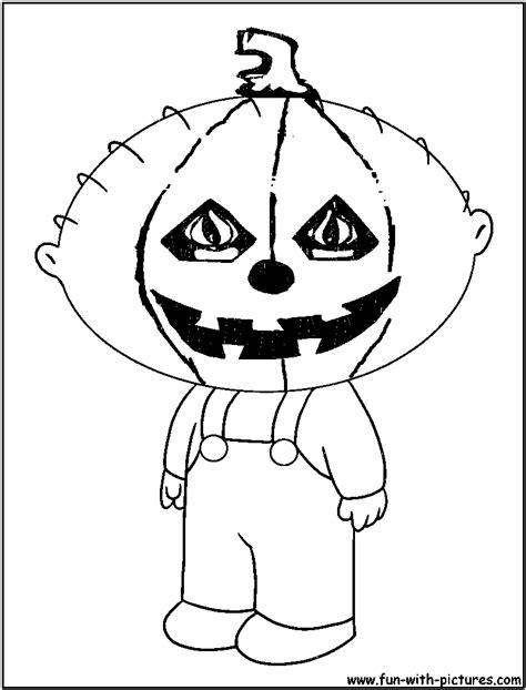 pumpkin man coloring page pumpkinman coloring page