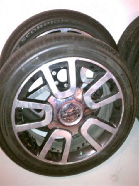 Harley Davidson Tires For Sale by For Sale 2010 Harley Davidson Wheels Tires And More