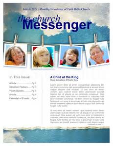 christian newsletter templates free children church newsletter template newsletter templates