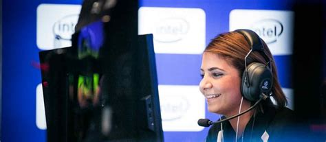 In The Intel Challenge 2 by Intel And Esl Team Up To Form Diversity Initiative