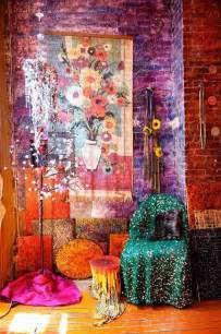 Bohemian Home Decor by French Bohemian On Pinterest Bohemian Decor Bohemian