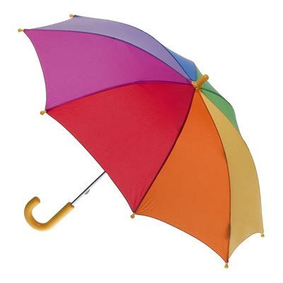 The Wi Fi Umbrella Will Make You For by Rainbow Umbrella To Make Your Rainy Days Flying
