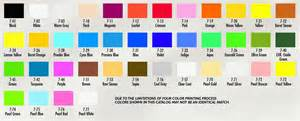 what color is opaque image gallery opaque color