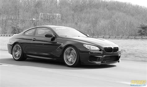 Bmw F13 Tieferlegen by Bmw F13 M6 Project Car Turner Motorsport