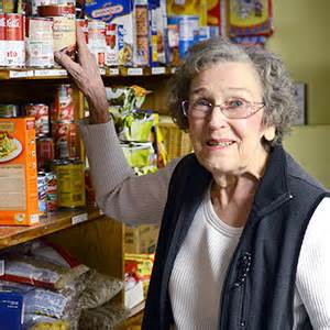 Springfield Mo Food Pantry by Ozarks Food Harvest Feeding Missouri