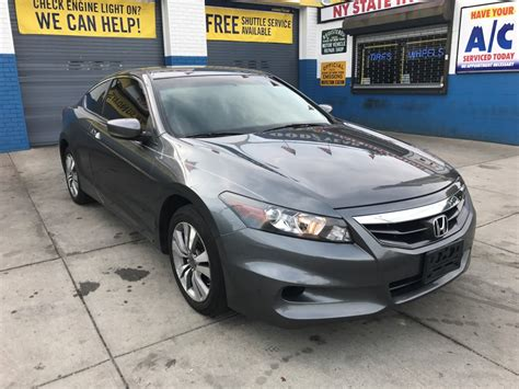 2012 honda accord lx s used 2012 honda accord lx s coupe 8 990 00