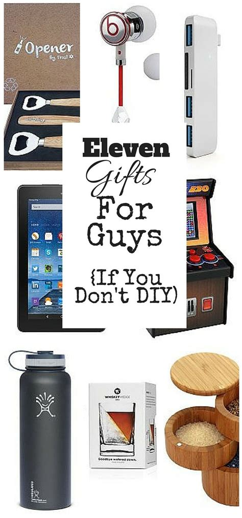 best 25 christmas gifts for guys ideas on pinterest