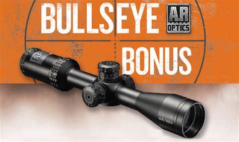 Riflescope Bushnell Ar 4 5 18x40 Original bushnell 4 5 18x40 bdc reticle target ar scope sportsman s outdoor superstore