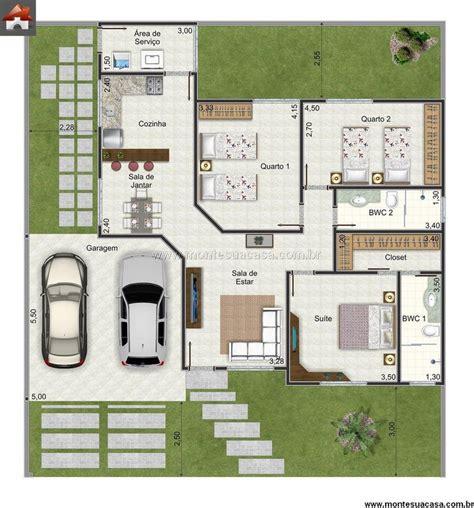 plantas de casas floorplanner 25 melhores ideias de plantas de casas no