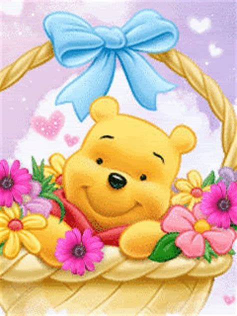 imagenes de winnie pooh animados winnie the pooh gif animado gifs animados winnie the