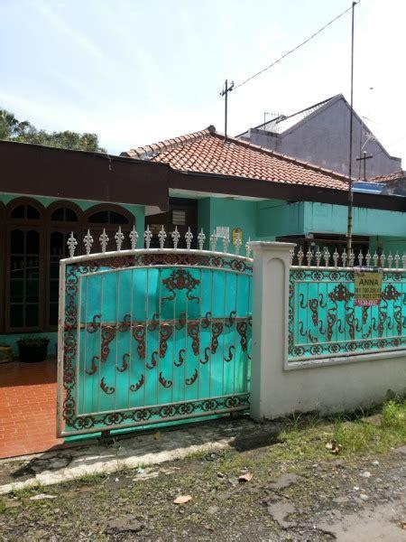 Rumah Pribadi Baru rumah di jual jalan pribadi pasar baru tangerang
