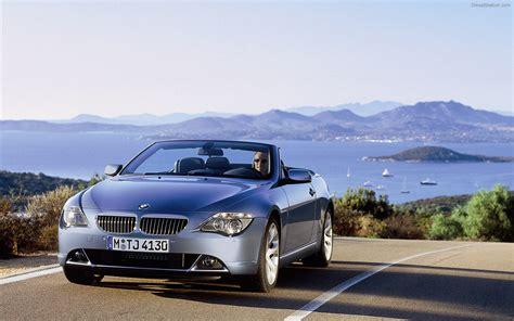 2004 Bmw 645ci Convertible by Bmw 645ci Convertible 2004 Widescreen Car Image 28