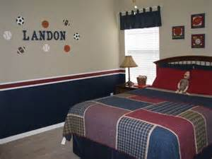 Decorate Boys Room boys rooms sports decorating ideas big boy sports room boys room
